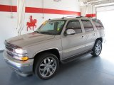2005 Silver Birch Metallic Chevrolet Tahoe LT #50085394