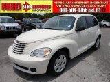 2007 Cool Vanilla White Chrysler PT Cruiser Touring #50086182