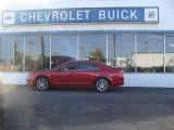 2010 Red Candy Metallic Ford Fusion SE V6 #50085625
