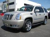 2007 Gold Mist Cadillac Escalade AWD #50085802