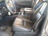 2008 Chevrolet Silverado 1500 LTZ Crew Cab 4x4 Ebony Interior