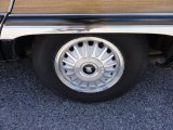 Buick Roadmaster 1994 Wheels and Tires