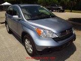 2009 Glacier Blue Metallic Honda CR-V EX-L #50085450