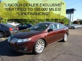 2010 Lincoln MKS EcoBoost AWD