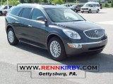 2011 Cyber Gray Metallic Buick Enclave CXL AWD #50086020