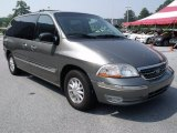 Ford Windstar 2000 Data, Info and Specs