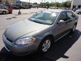 Chevrolet Impala 2009 Data, Info and Specs