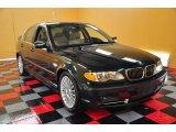 2003 Oxford Green Metallic BMW 3 Series 330i Sedan #50086046