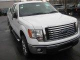 2011 Oxford White Ford F150 XLT SuperCab #50085862