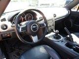 2009 Mazda MX-5 Miata Grand Touring Roadster Dashboard