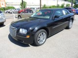 2008 Brilliant Black Crystal Pearl Chrysler 300 Touring AWD #50085913