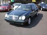1998 Mercedes-Benz E 300TD Sedan