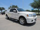 Lincoln Mark LT 2007 Data, Info and Specs