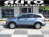 2008 Glacier Blue Metallic Honda CR-V EX #50085945