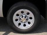 2011 Chevrolet Silverado 1500 Extended Cab Wheel