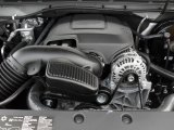 2011 Chevrolet Silverado 1500 Extended Cab 5.3 Liter Flex-Fuel OHV 16-Valve VVT Vortec V8 Engine