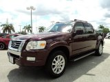 2007 Ford Explorer Sport Trac Limited Data, Info and Specs