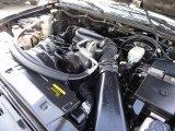 1998 Oldsmobile Bravada Engines