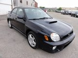 Subaru Impreza 2003 Data, Info and Specs