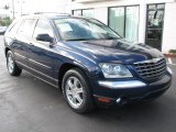 2004 Midnight Blue Pearl Chrysler Pacifica AWD #50151234