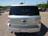 2010 Ford Flex Ingot Silver Metallic