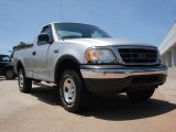 2003 Ford F150 XL Regular Cab 4x4