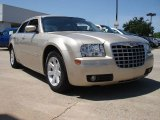 2005 Linen Gold Metallic Chrysler 300 Touring #50151120