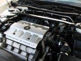 1997 Cadillac DeVille Sedan 4.6L DOHC 32-Valve V8 Engine