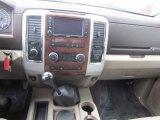 2010 Dodge Ram 3500 Laramie Crew Cab 4x4 Dually 6 Speed Manual Transmission