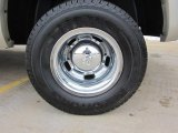 2010 Dodge Ram 3500 Laramie Crew Cab 4x4 Dually Wheel