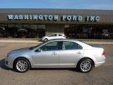 2011 Ingot Silver Metallic Ford Fusion SEL V6 #50186295