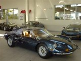 Ferrari Dino 1973 Data, Info and Specs