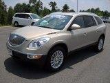 2009 Gold Mist Metallic Buick Enclave CXL #50191609