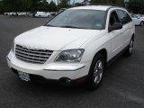 2004 Stone White Chrysler Pacifica  #50191137