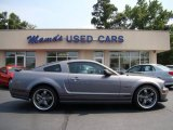 2006 Tungsten Grey Metallic Ford Mustang GT Premium Coupe #50191376