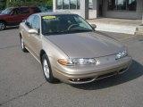 2000 Silvermist Oldsmobile Alero GL Sedan #50191389