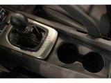 2010 Chevrolet Camaro LT Coupe 6 Speed Manual Transmission