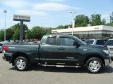 2008 Timberland Green Mica Toyota Tundra SR5 TRD Double Cab 4x4 #50231080