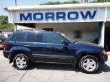2006 Midnight Blue Pearl Jeep Grand Cherokee Laredo 4x4 #50230935