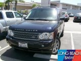 2006 Buckingham Blue Metallic Land Rover Range Rover HSE #50231095
