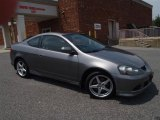 2006 Magnesium Metallic Acura RSX Type S Sports Coupe #50231425