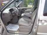 2001 Nissan Quest Interiors