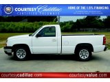 2007 Chevrolet Silverado 1500 Classic Regular Cab Data, Info and Specs