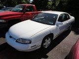 Chevrolet Monte Carlo 1995 Data, Info and Specs