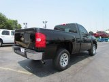 2009 Chevrolet Silverado 1500 LS Regular Cab Data, Info and Specs