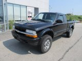 2001 Chevrolet S10 ZR2 Extended Cab 4x4 Data, Info and Specs