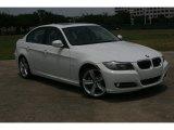 2011 Alpine White BMW 3 Series 335i Sedan #50231202