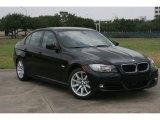 2011 Black Sapphire Metallic BMW 3 Series 328i Sedan #50231203