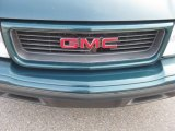 GMC Sonoma 1998 Badges and Logos