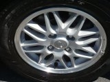 Infiniti G 1999 Wheels and Tires